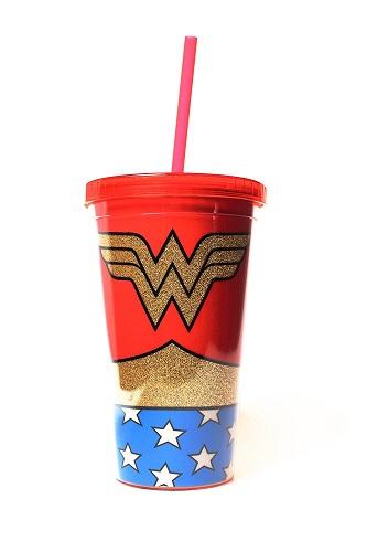 DC Comics Wonder Woman Tumbler