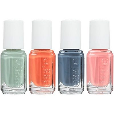 essie Spring 2018 Nail Polish Collection