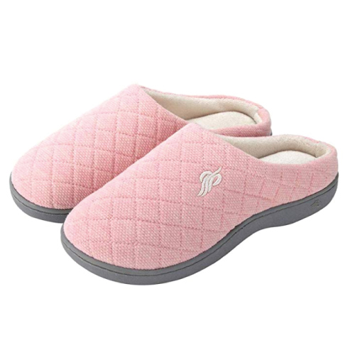 Wishcotton Memory Foam Slipper