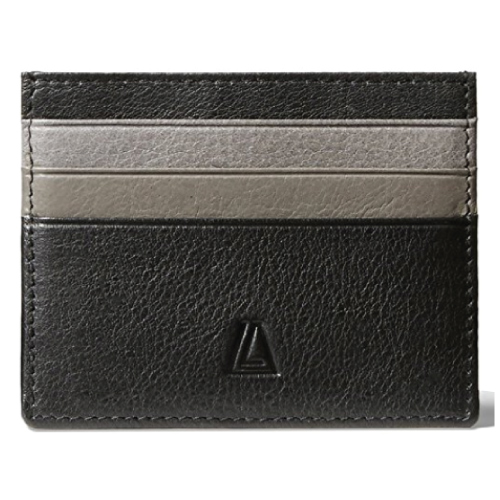 Leather Architect Men's Leather Card Holder