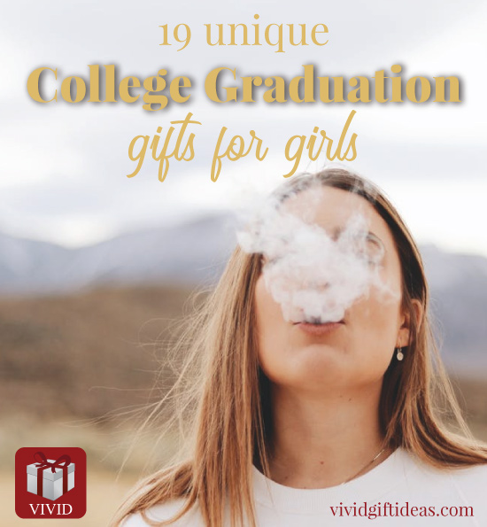 College Graduation Gifts For Her 19 Unique Gifts For The Girls