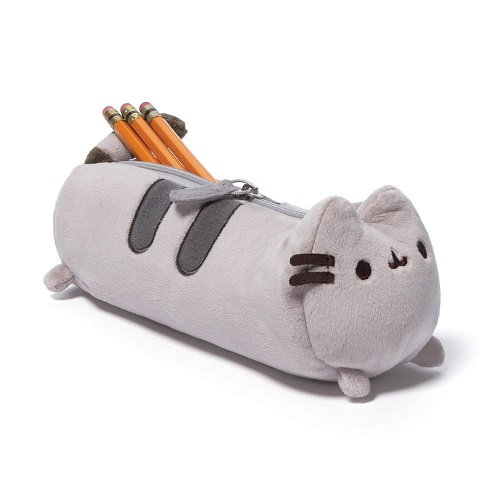 Pusheen Stuffed Plush Accessory Pencil Case