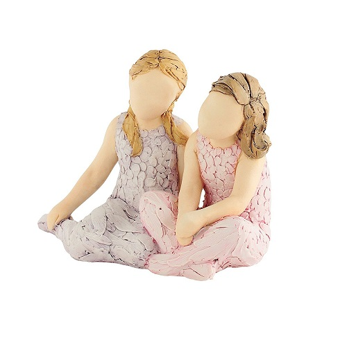 More Than Words Kindred Spirit Figurine