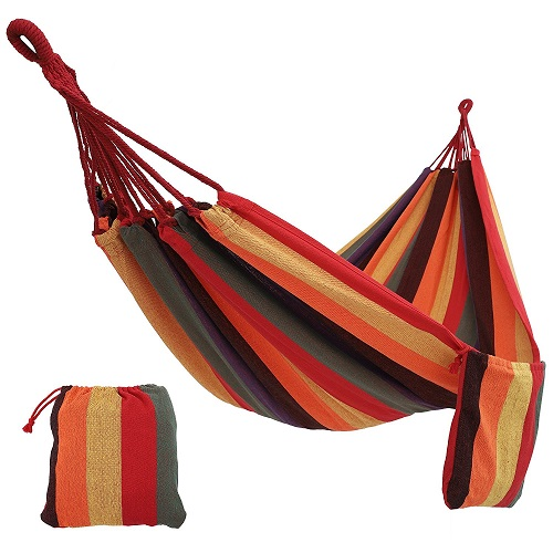 Outdoor Cotton Hammock