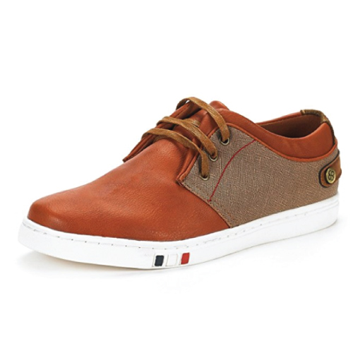 Bruno Marc Oxfords Fashion Sneakers