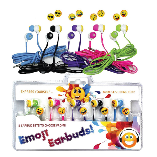 Cool Earbuds Bundle