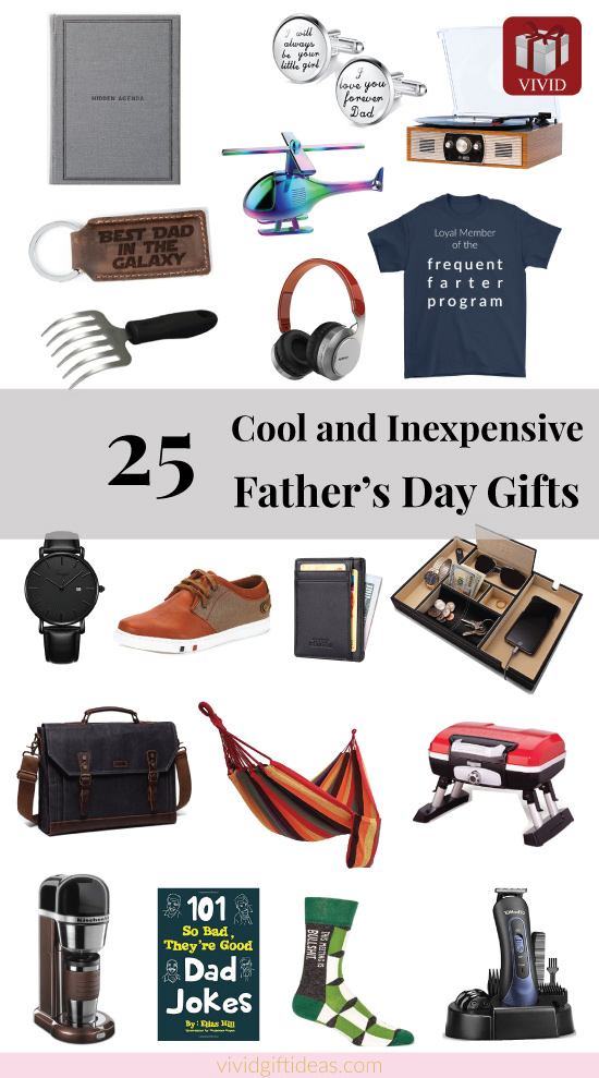 Best Gifts Father's Day