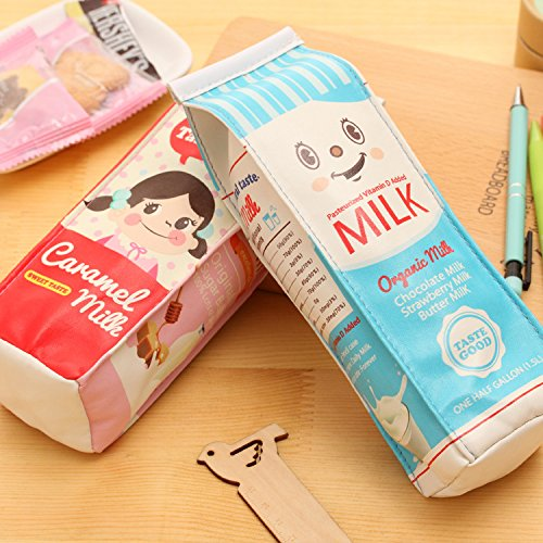 Cute Pencil Boxes Cases Pouches Back To School