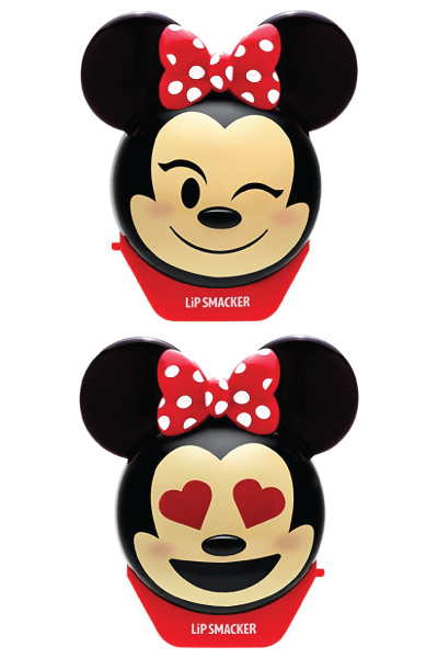 Lip Smacker Disney Emoji Lip Balm