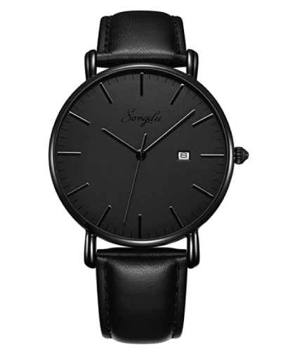Songdu Men's Wrist Watch