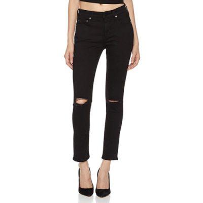 HALE Layla Stunner Skinny Crop Jean