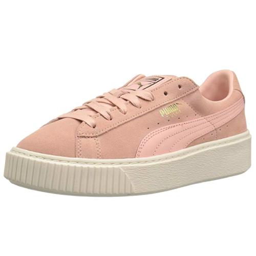 PUMA Platform Fashion Sneaker
