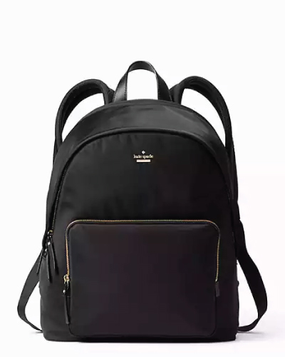 Kate Spade Nylon Tech Backpack