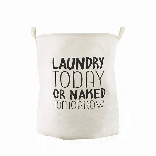 Laundry Basket | College Gifts for Guys