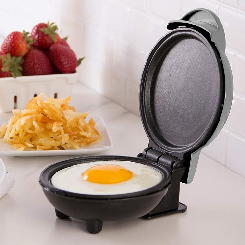 Dash Mini Breakfast Maker Griddle | College Gifts for Guys