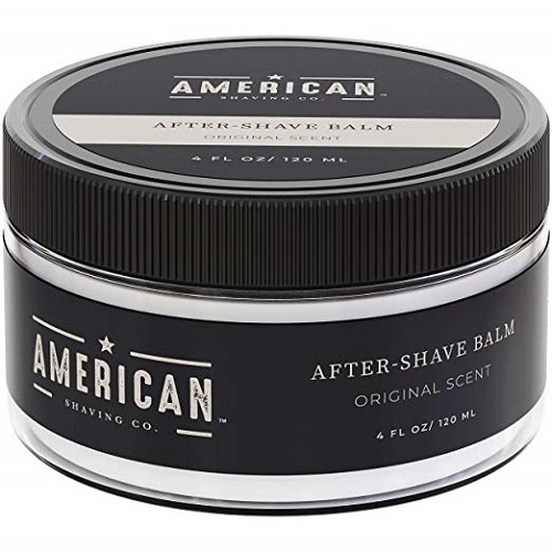 American Shaving After Shave Balm
