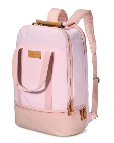Amber & Ash Travel Laptop Backpack