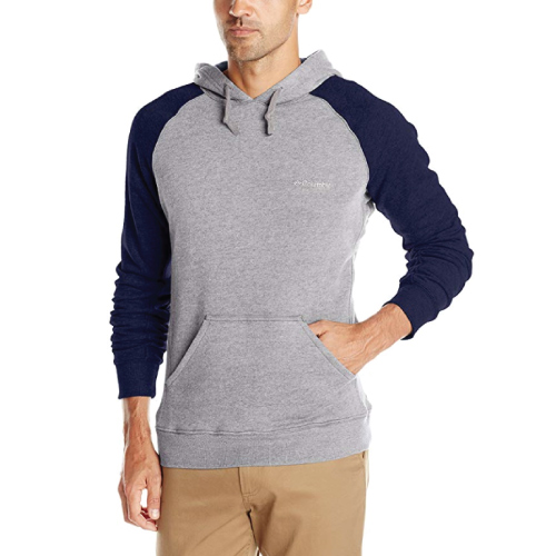 Columbia Men's Hart Mountain Ii Hoodie | College Gifts for Guys