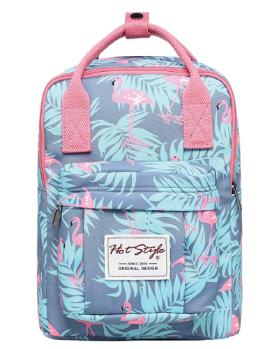 Flamingo Mini Travel Bag