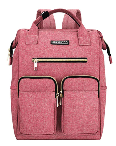 JINS&VICO Laptop Backpack for Women
