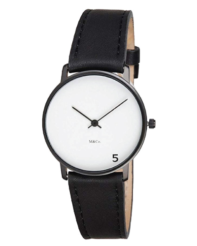 Projects 7404 Unisex 5 O'Clock Watch | College Gifts for Guys
