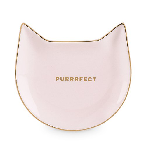 Purrrfect Cat Tray