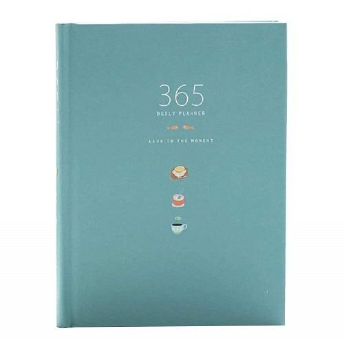 365 Days Planner
