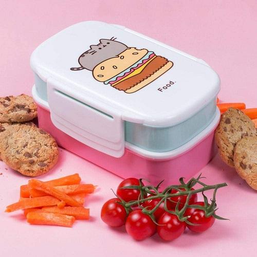 Pusheen Cat Lunchbox