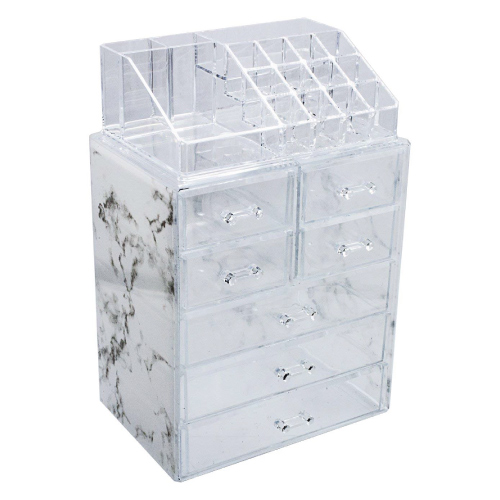 Acrylic Cosmetic Storage Case