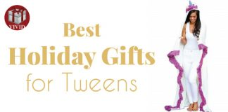 Christmas Holiday Gifts for Tween Girls