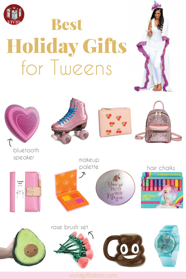 Christmas Gifts For Tweens 2018.Best Christmas Gifts For Tween Girls 2018