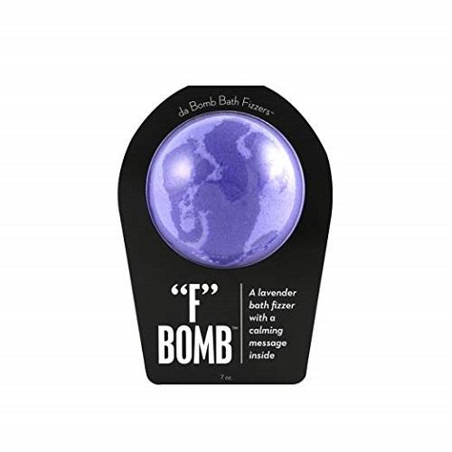 """da Bomb """"f"""" bomb Bath Bomb"""