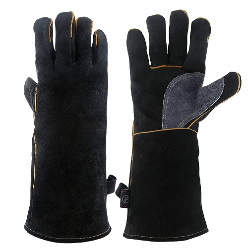 Extreme Heat and Fire Resistant Gloves