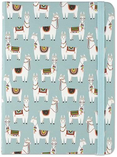 Llamas Notebook