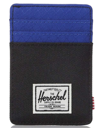 Herschel Supply Co. Men's Raven RFID Wallet