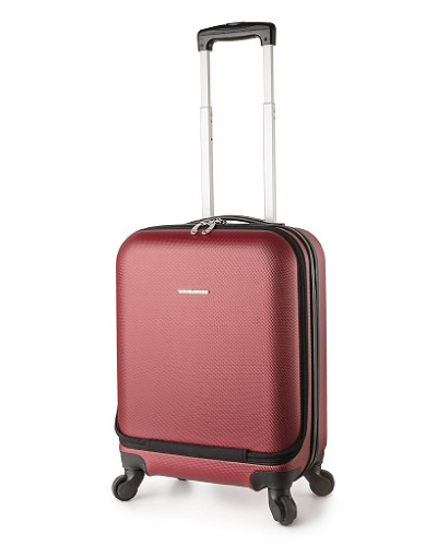 TravelCross Boston Carry On Luggage