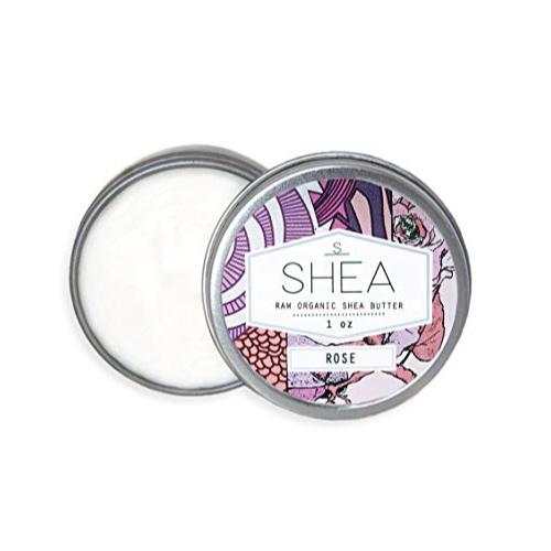 Shea Brand Raw Organic Shea Butter