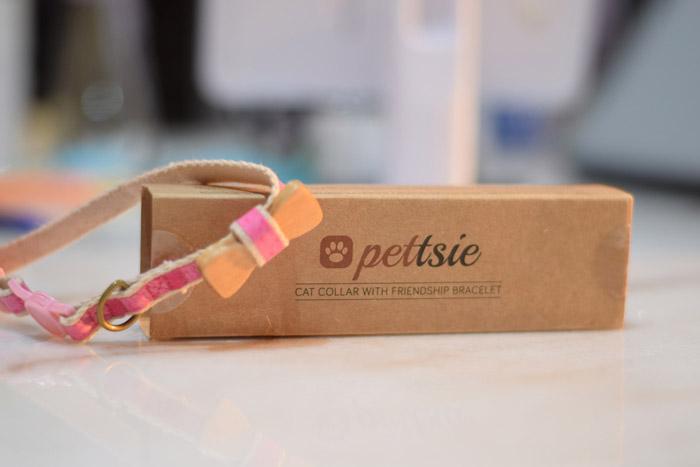 pettsie collar - image