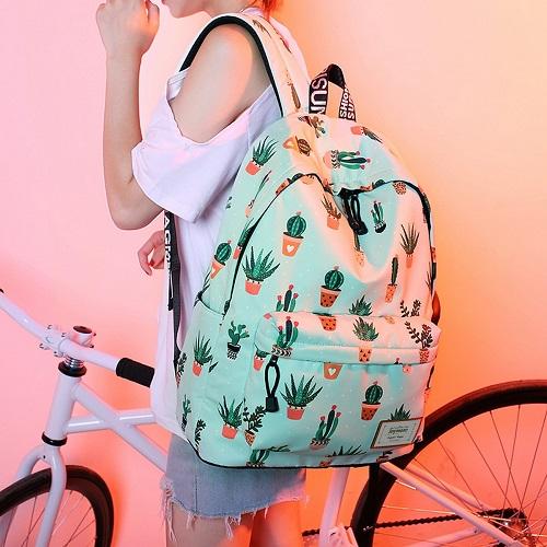 Joymoze Fashion Leisure Backpack