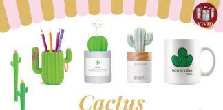 Cactus Gifts Vivid
