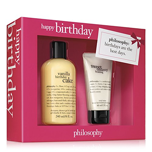 Philosophy Happy Birthday Gift Set