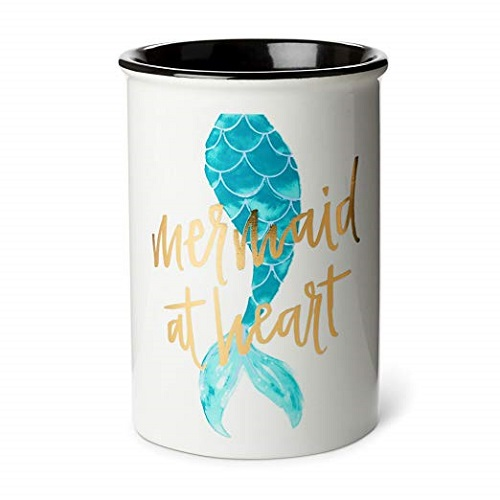 Mermaid At Heart Cosmetic Organizer