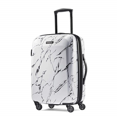 American Tourister Moonlight Spinner