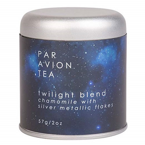 Par Avion Tea Twilight Blend Glitter Tea