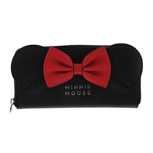 Loungefly Disney Minnie Bow Wallet