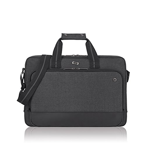 Solo Astor Laptop Slim Briefcase