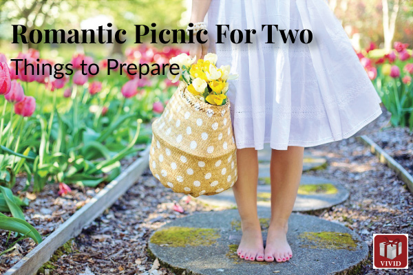 Romantic Picnic Packing List For Couple