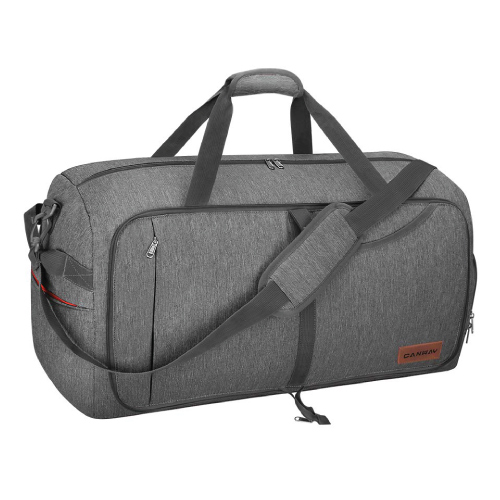 Canway Foldable Travel Duffel Bag