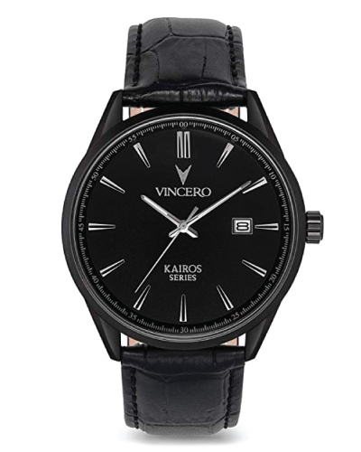 Vincero Luxury Men's Kairos Wrist Watch