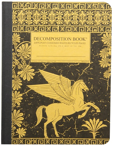 Pegasus Decomposition Book